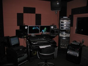 Stable Studios pictures 2010 014